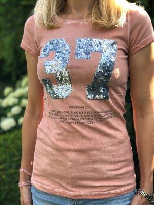 T-Shirt von Detroit, Gr.34
