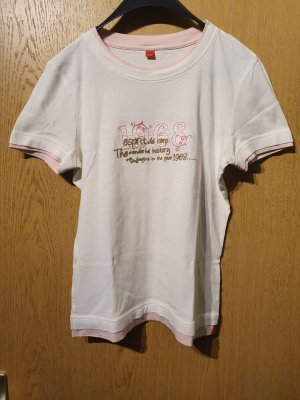 T-Shirt von Esprit Größe 40