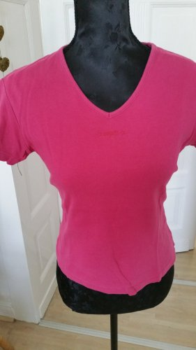 T-shirt von Esprit in pink