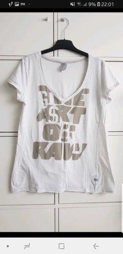 T-Shirt von G Star