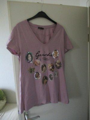 T-Shirt von Geisha