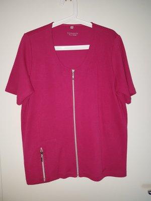 T-Shirt von Gina Laura in Pink