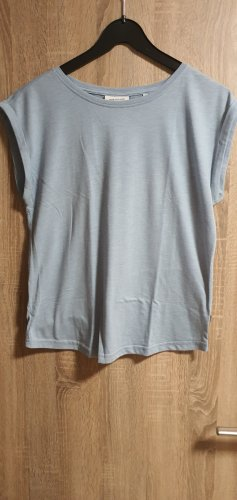 T-Shirt von Greystone, hellblau