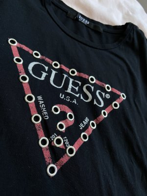 T- Shirt von Guess