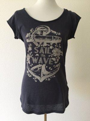 T - Shirt von H+M, Gr M