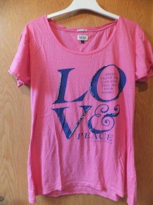 T-Shirt von Hilfiger Denim