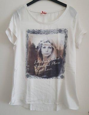 T-Shirt von Key Largo, Gr. L