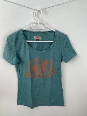 T-Shirt von Khujo Gr. M