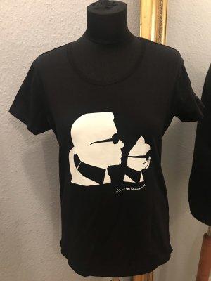 T-shirt von Lagerfeld