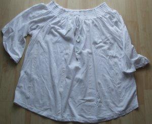 Lauren by Ralph Lauren Carmen shirt wit