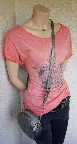 T-Shirt von Lindsay Moda - Gr. M