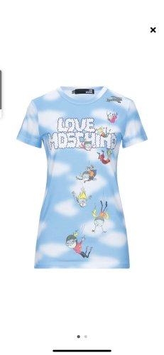 T-Shirt von Love moschino