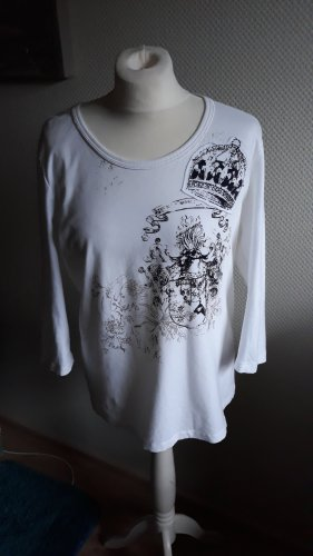 T-Shirt von Luisa Cerano