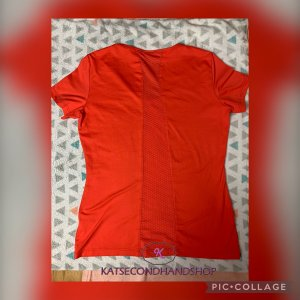 Manguun Maglietta sport arancione