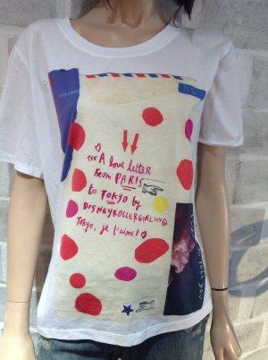 T-Shirt von Marc Cain