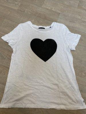 T-Shirt von Marc O'Polo Gr. XS