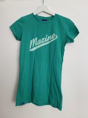 T-Shirt von Mazine