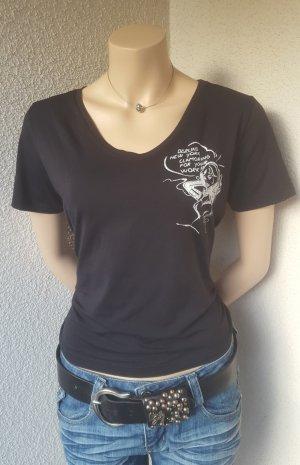 T-Shirt von Medico - Gr. 38