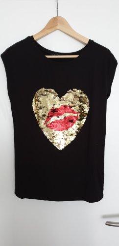 T-Shirt von Melrose in Gr. 36