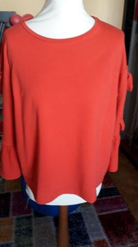 T-Shirt von Monari in Orange Gr. 40
