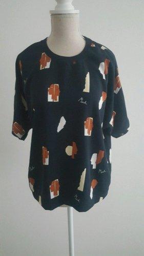 T-Shirt von Monki Gr.XXS