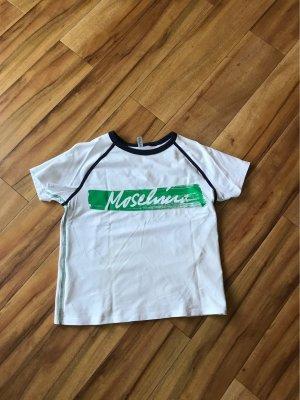 T-Shirt von Moschino