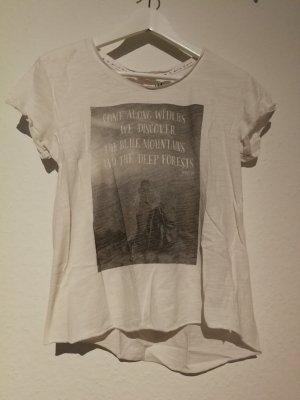 T-Shirt von Mustang