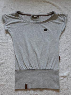 T-Shirt von naketano Gr. XS