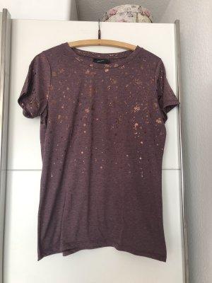 Object T-shirt Wielokolorowy