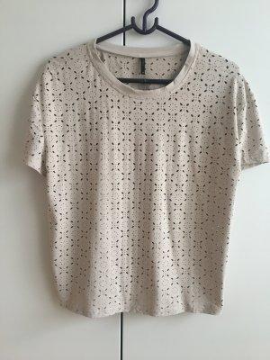 T-Shirt von Only