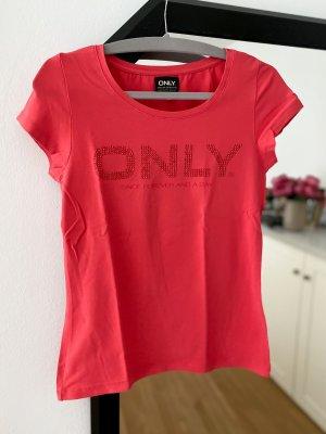 T-Shirt von ONLY | Gr. M