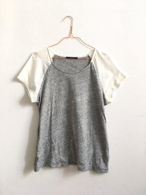 T-Shirt von Oui Set