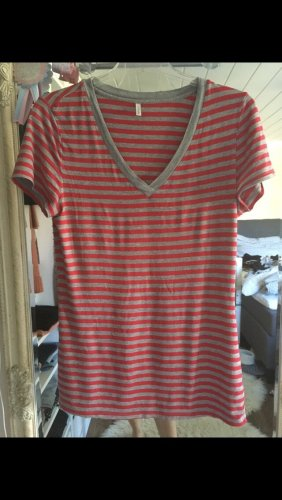 Palmers T-Shirt multicolored viscose