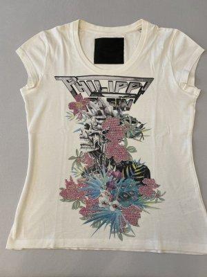 T-Shirt von Philipp Plein, Gr. S