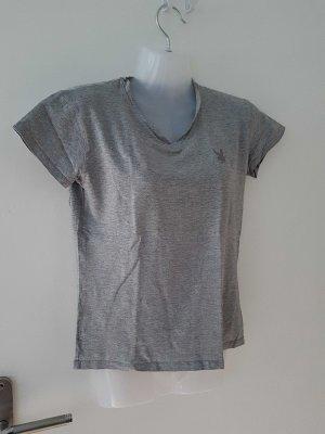 T-Shirt von Playboy in grau