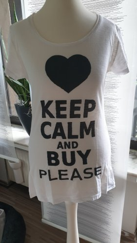 T-Shirt von Please, Gr. S