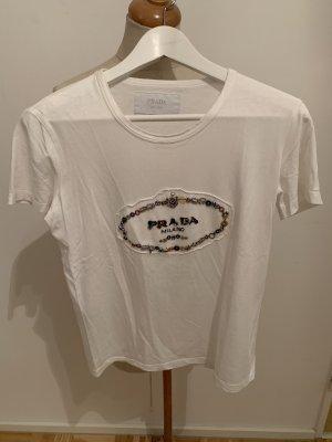 T-Shirt von Prada, Gr. M