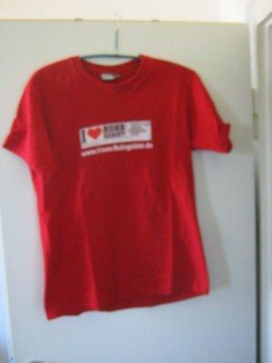 T-Shirt von promodoro