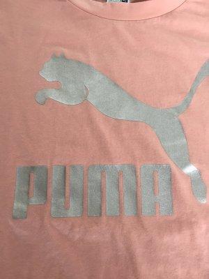 T Shirt von Puma