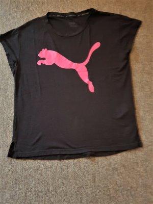 T-Shirt von Puma - Größe M -