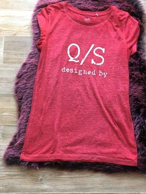 T-Shirt von Q/S
