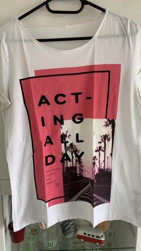 T-Shirt von QS