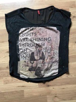 T-Shirt von QS in M