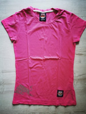 T-Shirt von Red Bull
