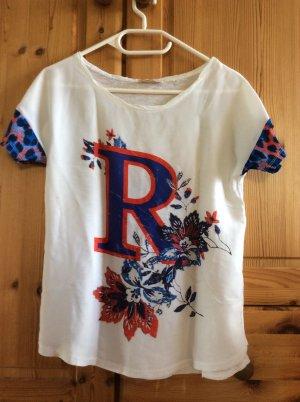 T-Shirt von Rich & Royal