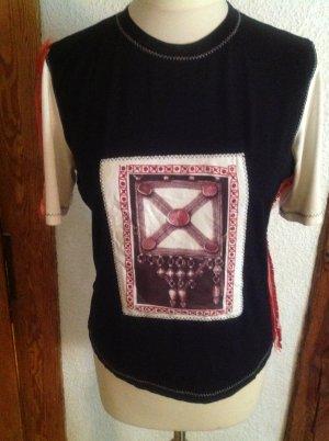 T-Shirt von Roberta Scarpa