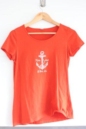 T-Shirt von S Oliver