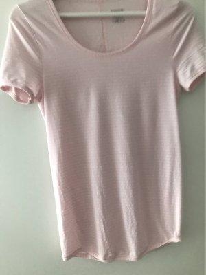 Schiesser Basic Shirt pink