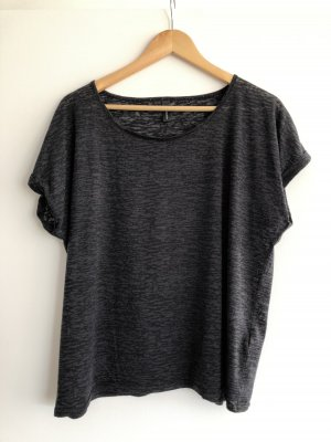 Soyaconcept T-Shirt grey