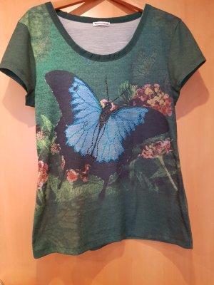 Tamaris T-Shirt multicolored